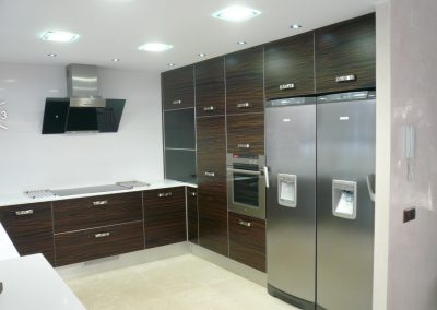 DYNAMIC kitchen