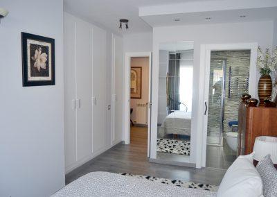 Proyecto Piso Completo – Zona Eixample (Mataró)