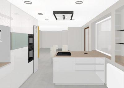 Proyecto personalizado - Cocina Òrrius.4