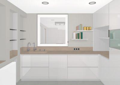 Proyecto personalizado - Cocina Òrrius.5