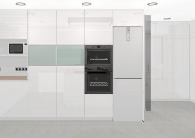 Proyecto personalizado - Cocina Òrrius.6