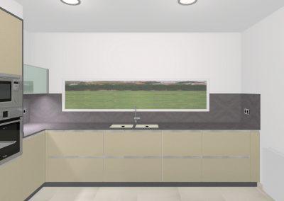 Proyecto personalizado - Cocina Argentona.3