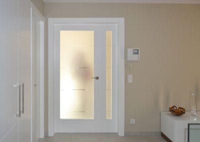 Puertas de paso - Argentona.2 WEB